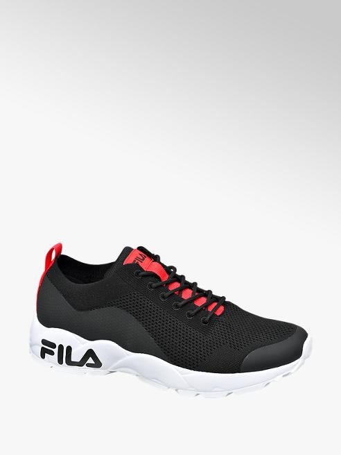 Fila Zwarte sneaker light weight