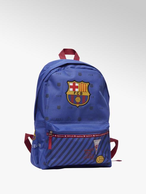 Blauwe rugzak FC Barcelona