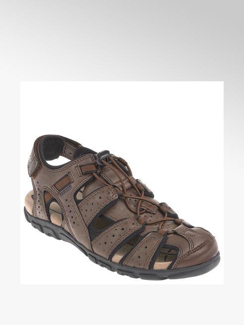 Geox Leder Sandalen