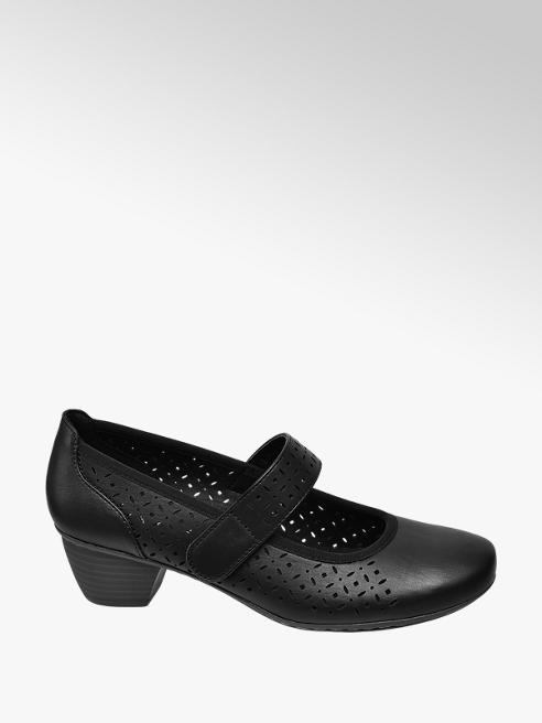 Easy Street Дамски комфортни обувки с ток