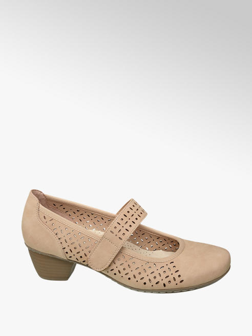 Easy Street Mary Jane Pumps