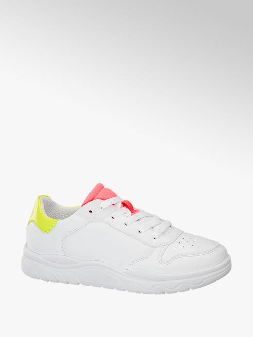 Graceland Sneaker bianca