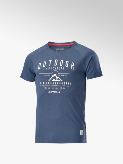 Icepeak Herren Outdoor Shirt