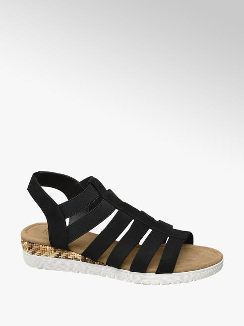 Easy Street Дамски сандали