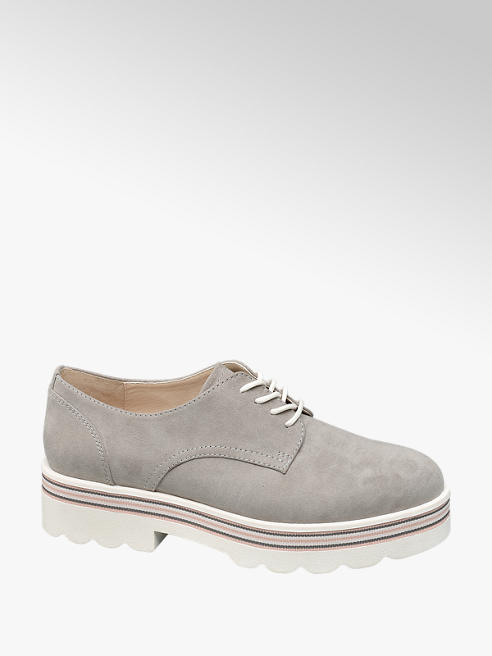 Catwalk Pantofi de dama tip dandy