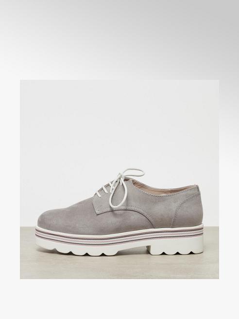 Catwalk Дамски обувки с връзки