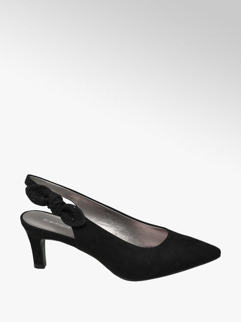 Graceland Damen Sling Pumps