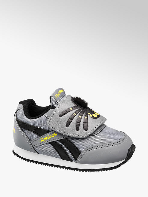 Reebok Pantofi cu scai pentru copii ROYAL CL JOG 2V KC
