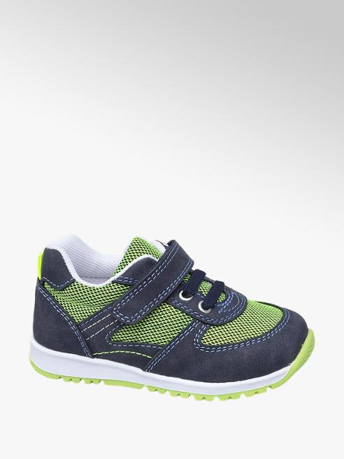 Bobbi-Shoes Baskets premiers pas