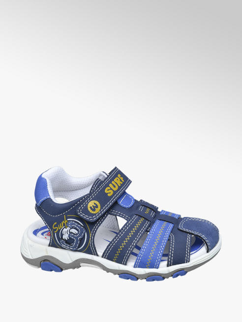 Bobbi-Shoes Детски сандали с велкро