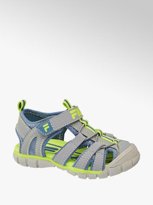 Fila Детски сандали с велкро