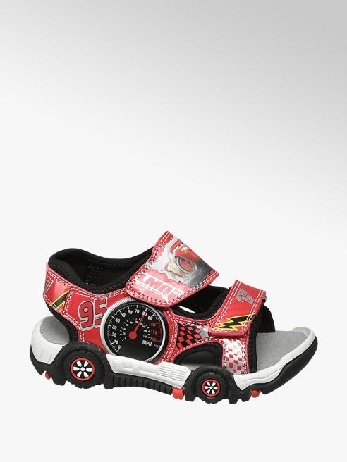 Cars Детски сандали с велкро
