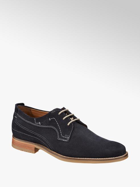 Fretzmen Sevilla chaussure à lacet hommes