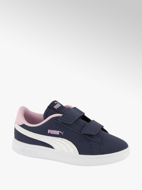 Puma Blauwe Smash Buck
