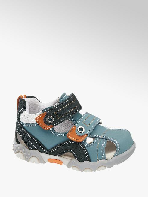 Bobbi-Shoes Lædersandal