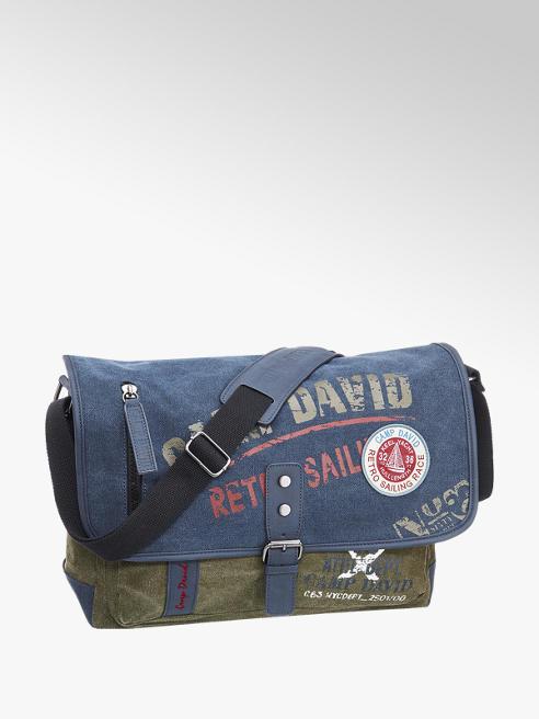 Venture by Camp David Мъжка чанта