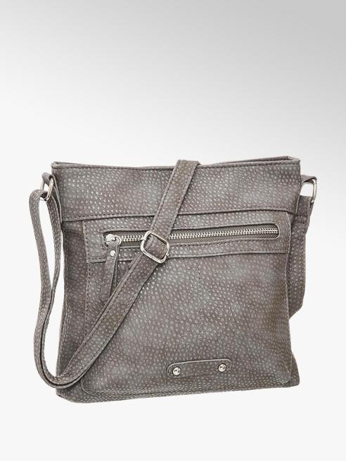 Graceland Grey Cross Body Bag