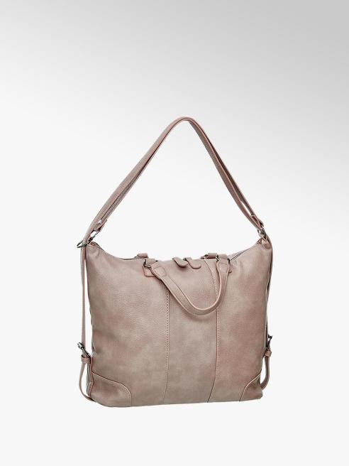 Graceland Roze schoudertas