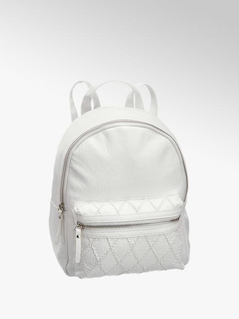 Catwalk Fehér női hátizsák