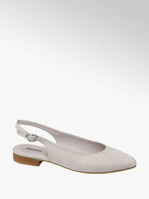 Graceland Damen Sling Ballerina