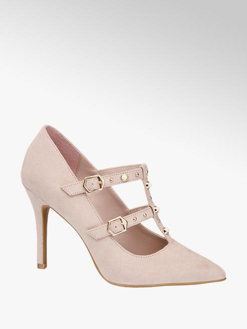Catwalk Дамски обувки с висок ток