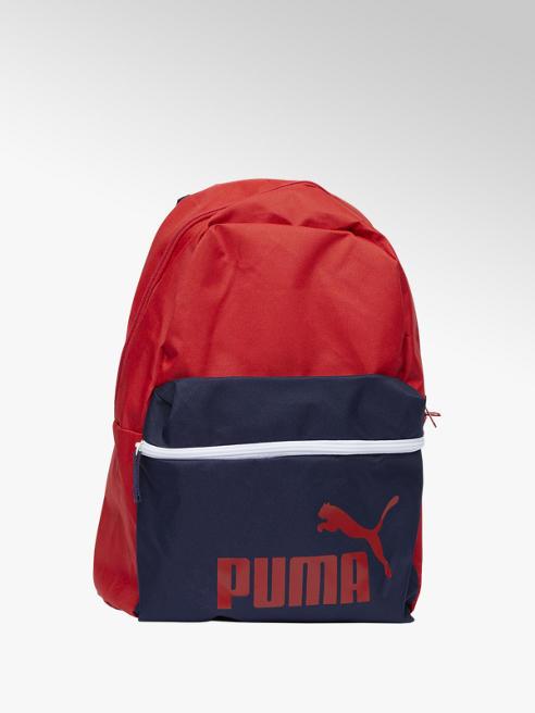Puma Rood/blauwe rugtas