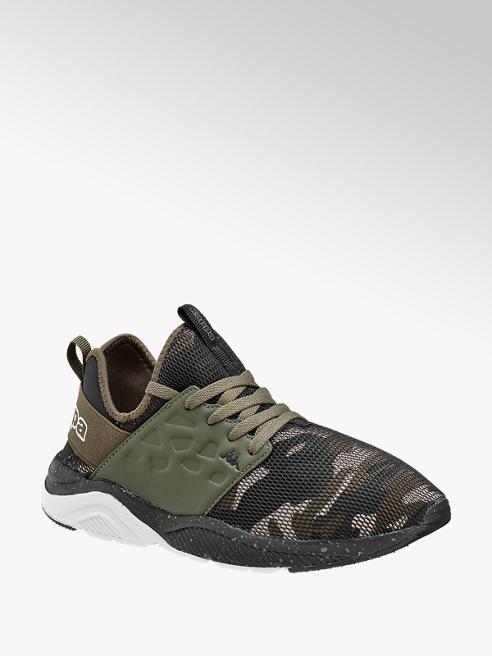 Kappa San Antonio Herren Sneaker