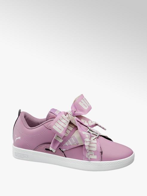 Puma Pantofi de dama cu sireturi SMASH WN'S V2 BKL BOLD