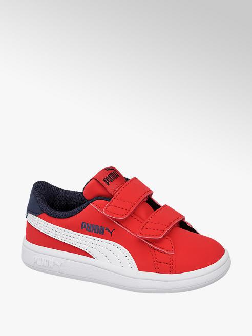 Puma Pantofi cu scai pentru fete SMASH V2 L V INF  SMASH V2 LV INF