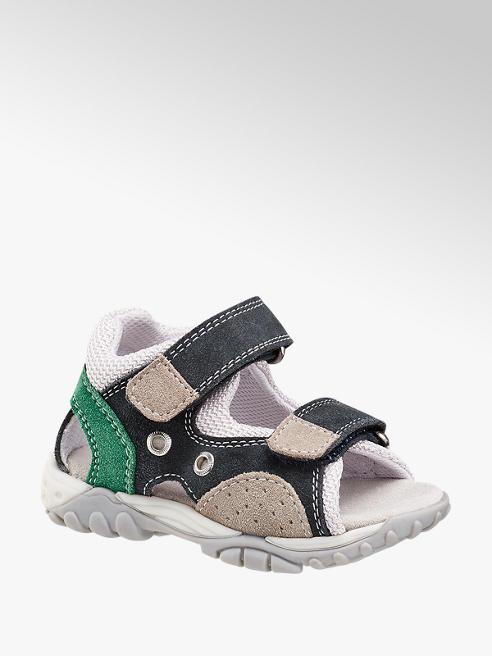 Bobbi-Shoes sandale avec velcro garçons