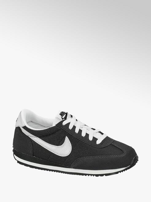 Nike Zwarte Oceania Textile