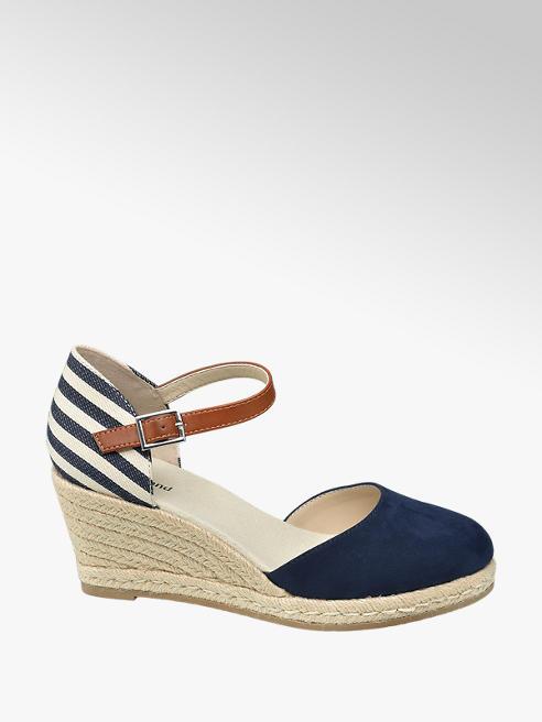 Graceland Pantofi de dama cu platforma
