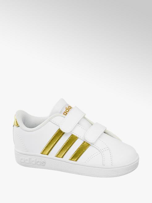 adidas Детски сникъри BASELINE CMF