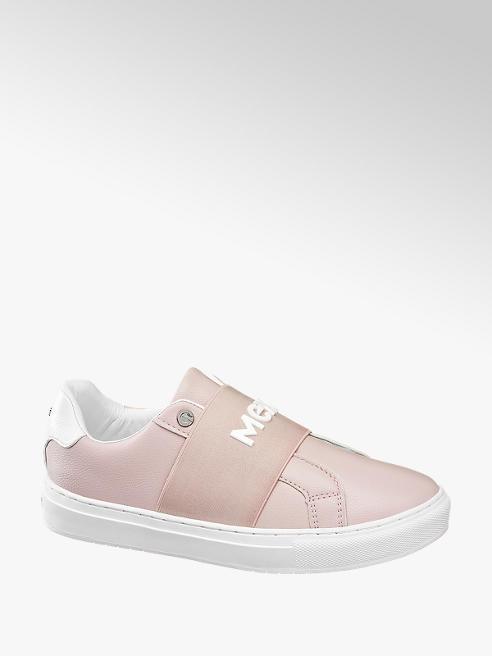 MEXX Rózsaszín női slipper