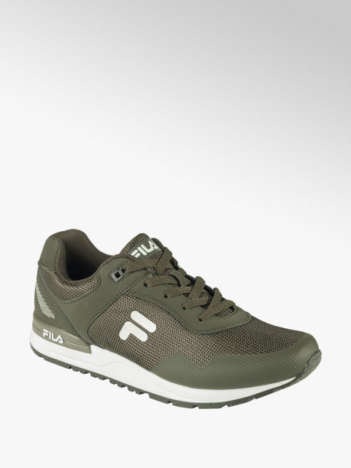 Fila Groene sneaker