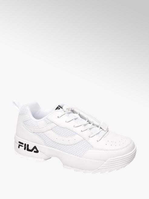 Fila Witte dad sneaker