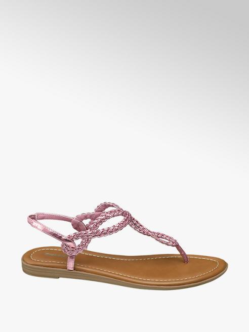 Graceland Parmak Arası Sandalet