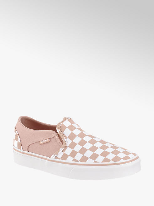 Vans Asher Damen Slipper