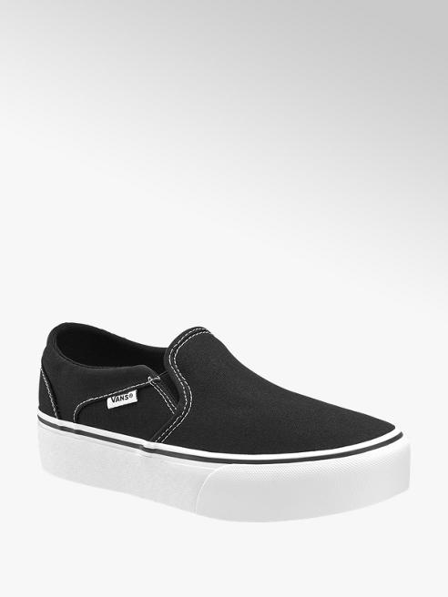 Vans slipper donna