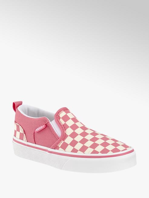 Vans sneaker filles