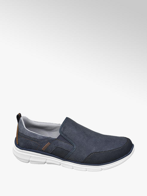 Memphis One Slip On