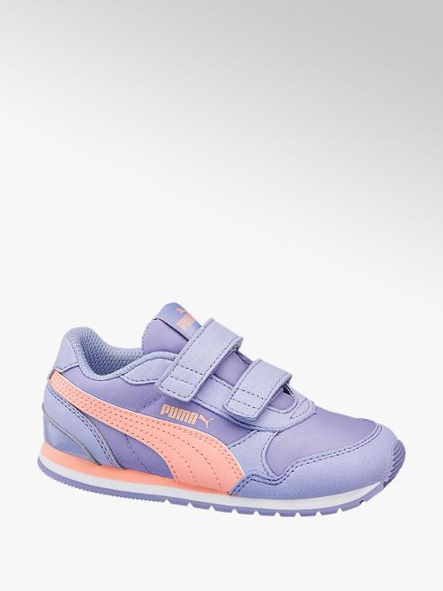 Puma Runner V2 Mädchen Sneaker
