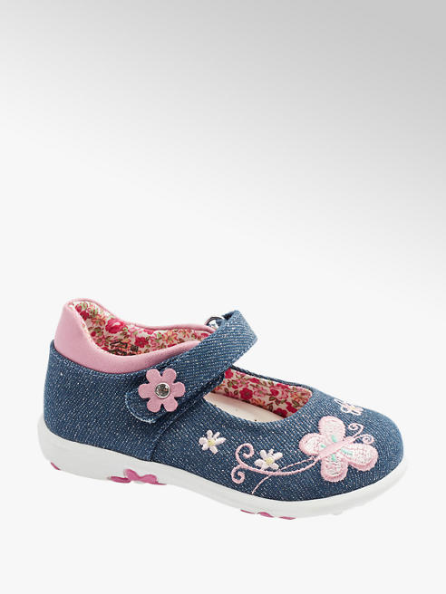 Cupcake Couture Ballerines premiers pas