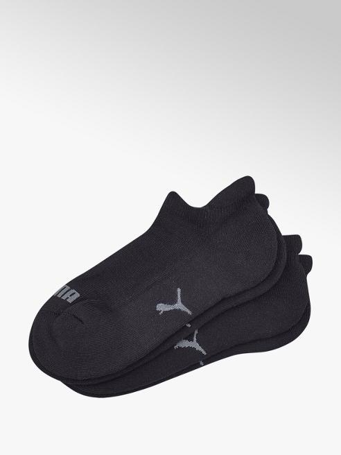 Puma Damen Sneaker Socken 2 pack
