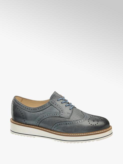 5th Avenue Дамски обувки с връзки