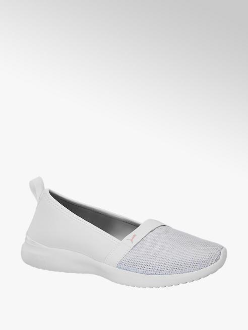 Puma Дамски обувки без връзки ADELINA SPARKLE