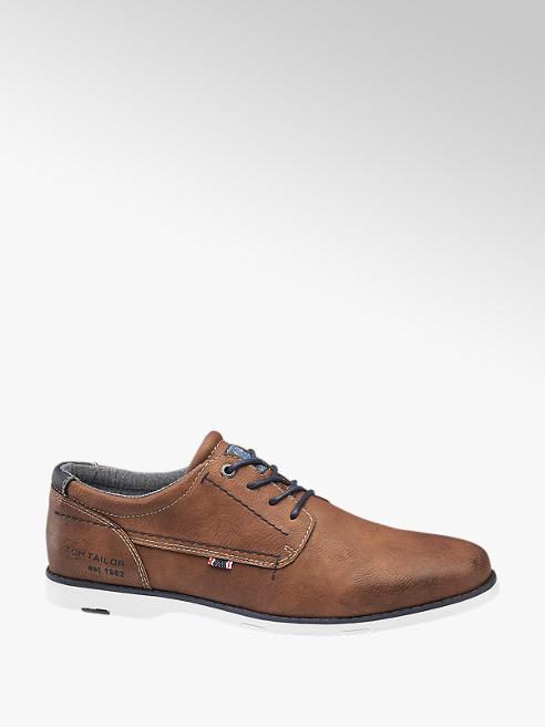 Tom Tailor Мъжки обувки с връзки