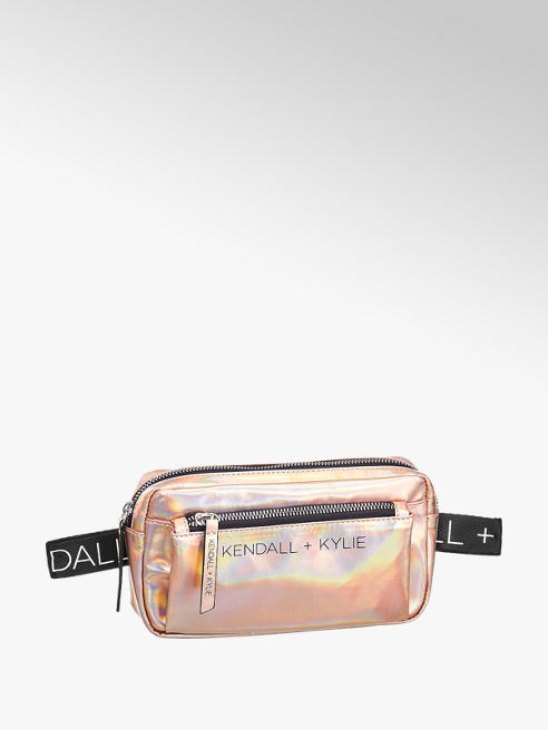 Kendall + Kylie Rose fannypack contrast