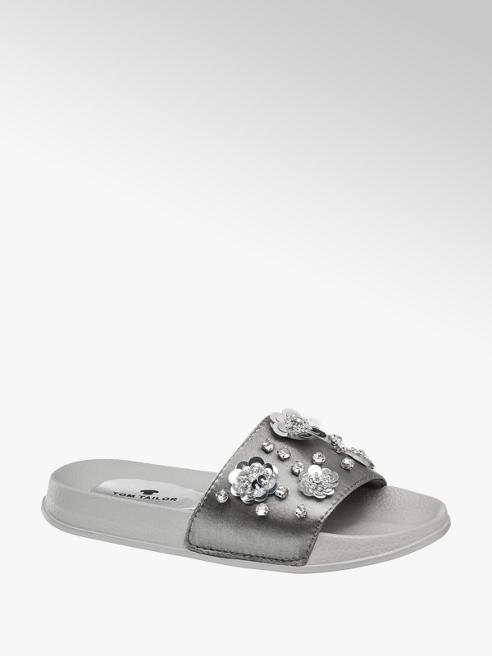 Tom Tailor Дамски чехли