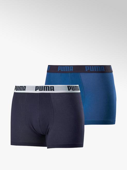 Puma Herren Boxershorts 2 pack